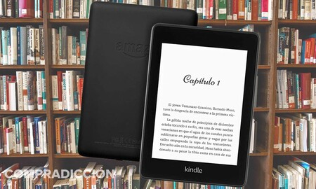 Comenzar el curso estrenando Kindle Paperwhite cuesta menos ahora en Amazon: estrénalo por 105 euros