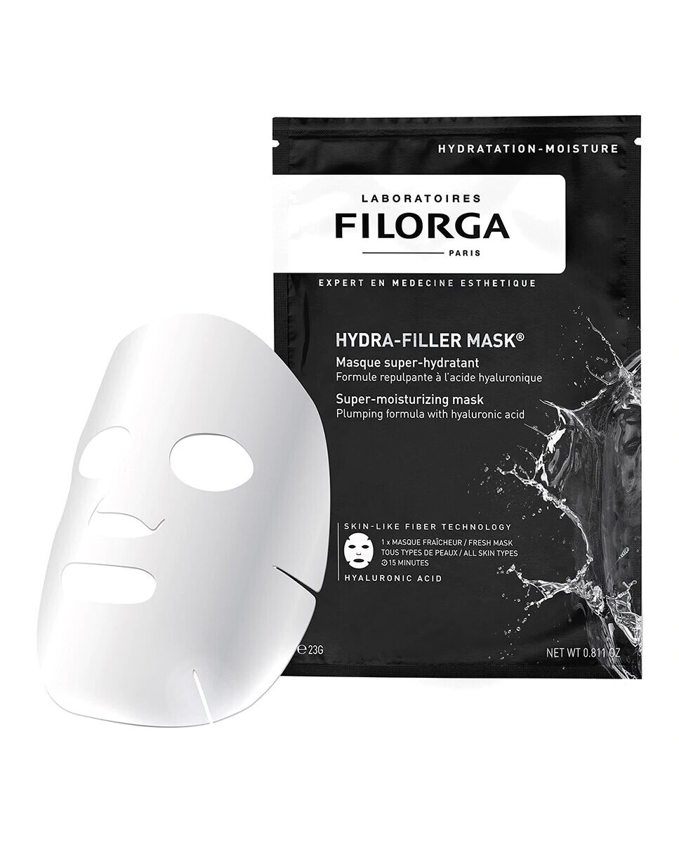 Mascarilla facial monodosis Hydra-Filler Mask Filorga