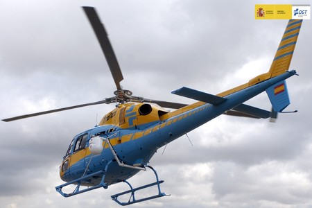 Multa Helicoptero Moto