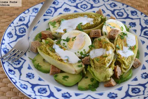 25 recetas fresquitas y cargadas de proteína para comer bien en verano