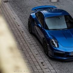 Foto 4 de 26 de la galería porsche-911-turbo-s-edo-competition en Motorpasión
