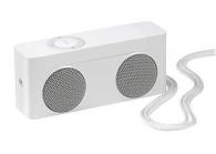 Pocket Party Speakers, altavoces para el Shuffle 1G