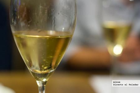 Cata de vinos y maridaje en el restaurante Entrevins - 3