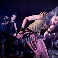 Rock Band 4 reseteará todas sus puntuaciones online en enero