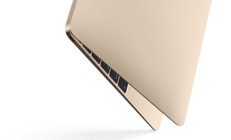 Así queda el nuevo MacBook frente a su antecesor y el nuevo MacBook Air de 13 pulgadas