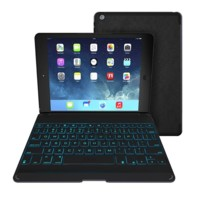 ZAGG Folio para iPad Air y iPad mini: A Fondo