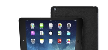 ZAGG Folio para iPad Air y iPad mini: A Fondo