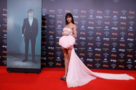 Hiba Abouk Premios Goya 2021