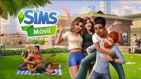 Los Sims han regresado con una propuesta renovada para móviles. Aquí tienes su tráiler de lanzamiento