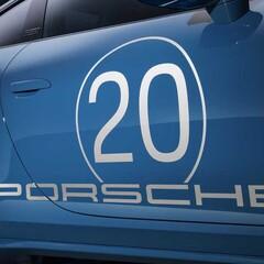 Foto 5 de 9 de la galería porsche-911-20-aniversario-en-china en Motorpasión México
