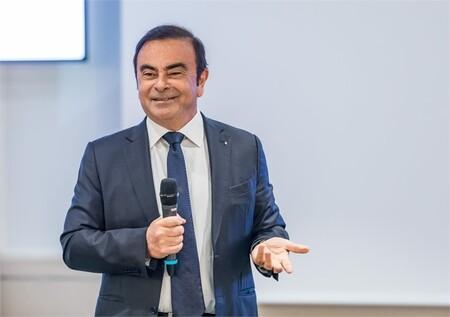 Carlos Ghosn, condenado a devolver cinco millones de euros a Nissan-Mitsubishi porque no tenía contrato laboral
