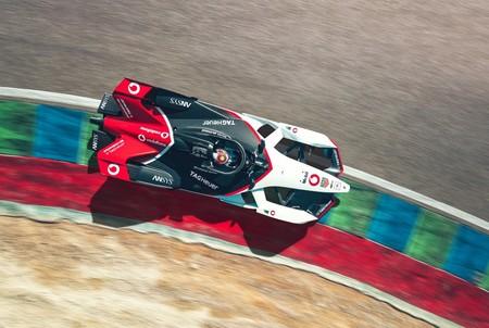 Porsche Formula E 2020