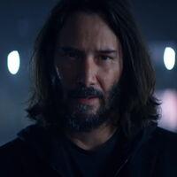 Si este anuncio con Keanu Reeves no te vende Cyberpunk 2077, nada ni nadie más lo hará