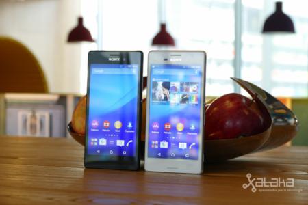 Sony M4 Aqua: la gama media se pone realmente seria