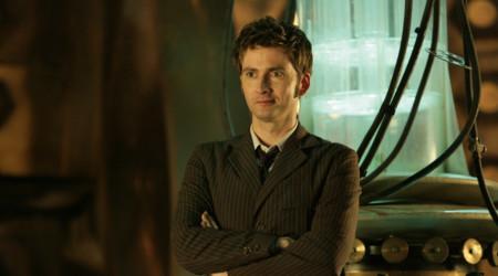 ¿Es el Décimo Doctor el mejor personaje de tele del siglo XXI?