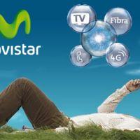 Movistar dará a elegir entre fibra a 30 megas o decodificador para TV en su Fusión más barata