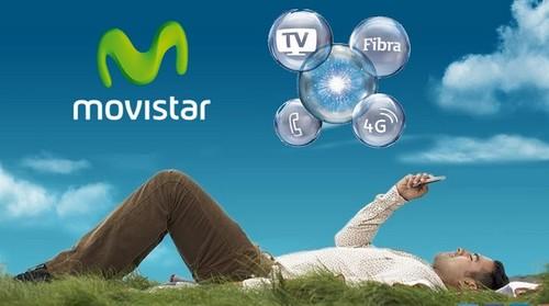 Así queda el nuevo Movistar Fusión+ con las novedades que llegan en televisión