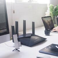 Qué router usan los editores de Xataka: recomendaciones para gaming, streaming y trabajar desde casa
