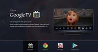 Samsung Smart TV incluirá Google TV a finales de año