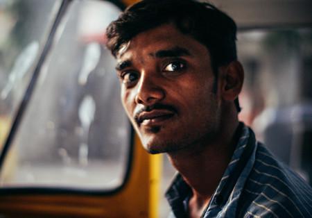 Rahimshaildiindiarickshawdriver