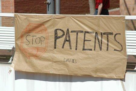Una patente para dominarlas a todas