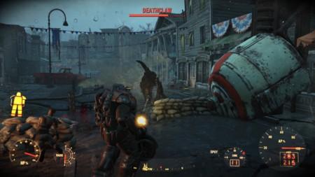 Fallout401