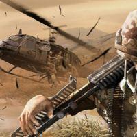 ¿Pueden los videojuegos reflejar el horror de una guerra o sólo ludificarla?