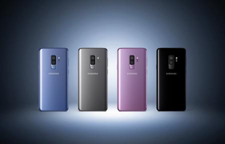 Samsung Galaxy S9 y S9+ llegarán a México el 15 de marzo, estos son sus precios