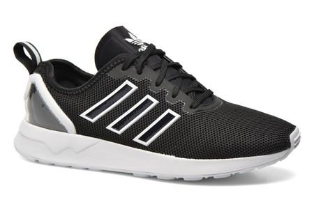 size 40 ac891 25556 Las zapatillas Adidas Originals Zx Flux Adv en negro están por 67 euros con  envío gratis en Sarenza