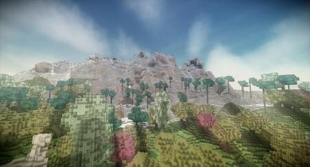 Terasology Minecraft