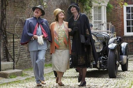Bbc Mapp And Lucia