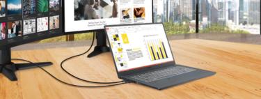 La oferta más top antes del Black Friday: MSI Prestige 15 con i7-10710U, 16GB RAM, SSD 1TB SSD y GTX 1650 a 1299 euros en Amazon