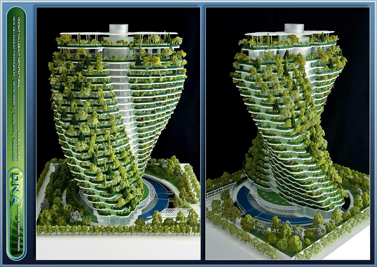 Foto de Torre Tao Zhu Yin Tuan (1/11)