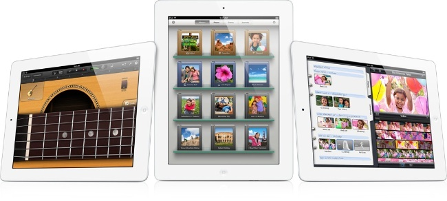 ilife ipad apple ios iphoto garageband imovie