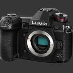 Panasonic Lumix G9, la nueva sin espejo de gama alta llega presumiendo de rapidez y cuerpo resistente