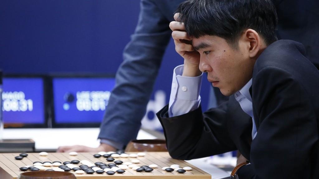 El único jugador de Go que ha conseguido derrotar una vez a la IA de Google se retira porque