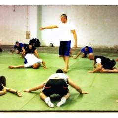 Foto 9 de 18 de la galería feria-del-fitness-y-bodybuilding-fibo-2013 en Vitónica