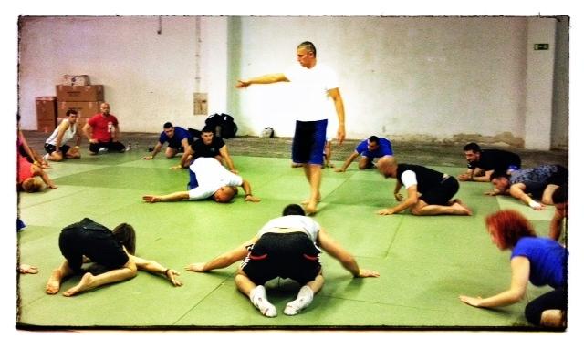 Foto de Feria del Fitness y Bodybuilding FIBO 2013 (9/18)