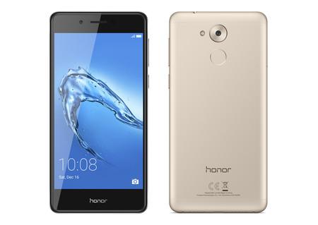 Honor 6C, una nueva gama media para competir por poco más de 200 euros