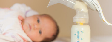 Prohíben a una madre llevar su leche materna a la guardería para alimentar a su bebé