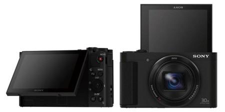 Sony Cybershot Dsc Hx90v 2