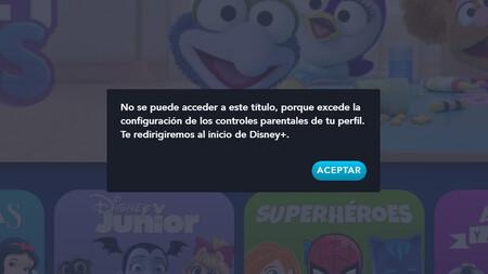 Disney Perfil