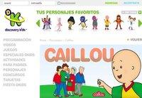 Juegos y actividades para los peques en Discovery Kids