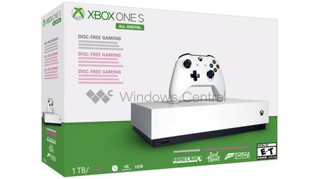 Xbox S2