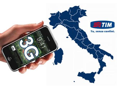 En Italia el iPhone 3G está muy cerca, sin exclusividad