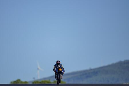 Migno Portugal Moto3 2020