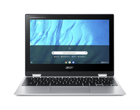 Acer Chromebook Spin 311 Cp311 3h Gallery 01