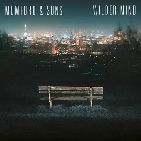 Mumford Sons Wilder Mind