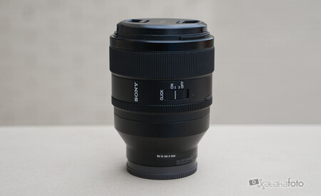 Sony 50 Mm F12 Gm