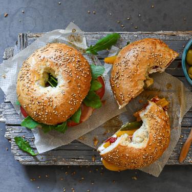 Recetas sin complicaciones para comer bien en el menú semanal del 14 de octubre